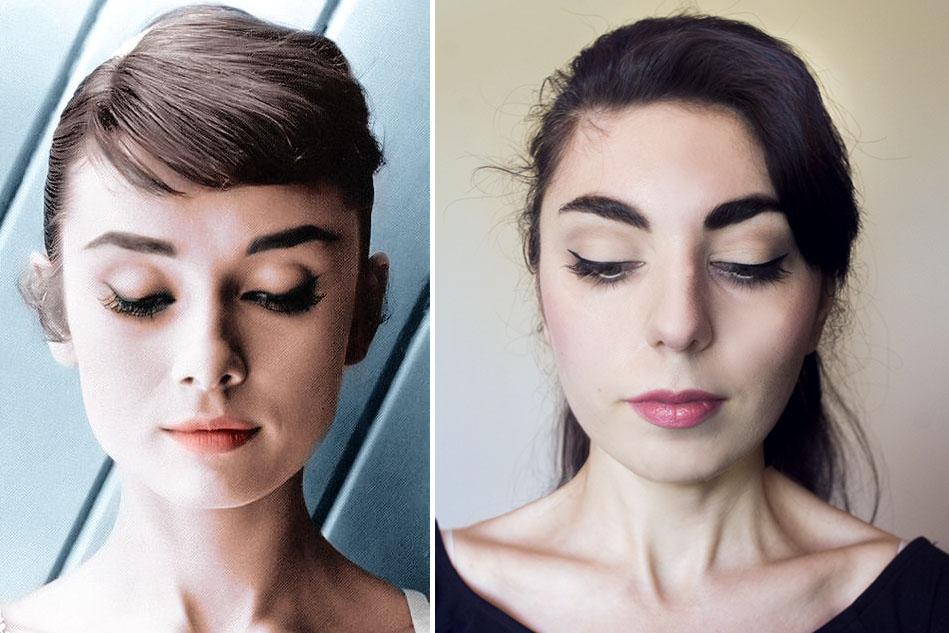 Fakty o Audrey Hepburn ikona stylu